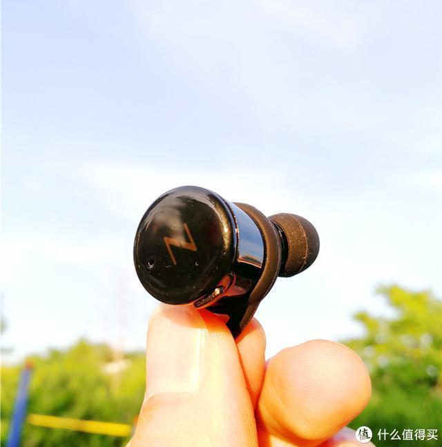 这款蓝牙耳机有效传输距离30米,想试试么?