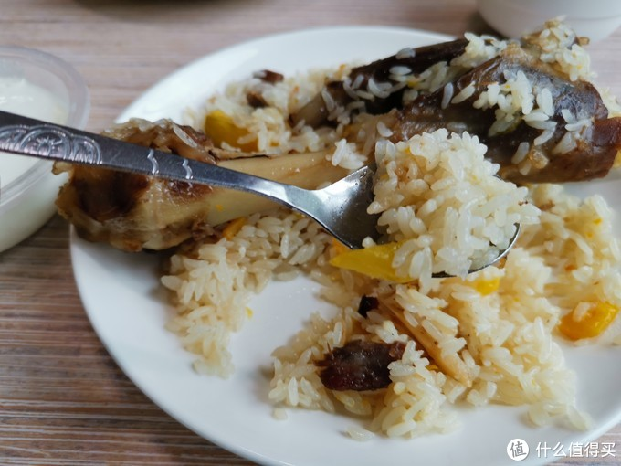 舌尖上的新疆:乌鲁木齐市美食探店—可可手抓饭(南昌路店)