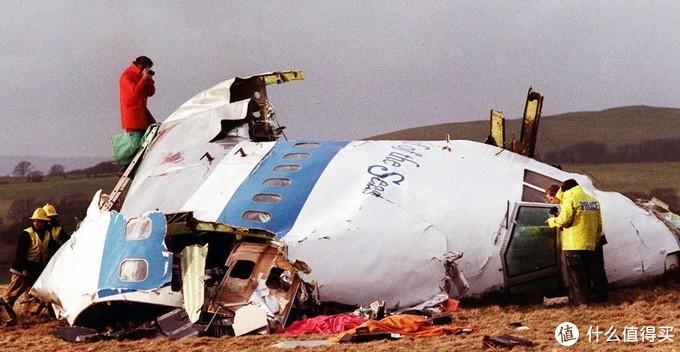 由埃航空难,扒一扒20年来航空事故的理赔情况...