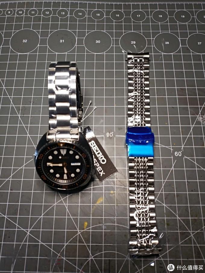 6·1儿童节 我因为表带买了一块表...