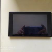 任天堂 Switch 游戏主机外观展示(按钮|接口|按键|适配器)