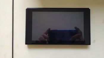 任天堂switch值得买吗使用体验(验证新机|电视连接盒|续航)