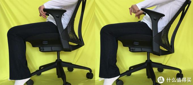 清凉一夏 集多种调节功能于一身的电脑椅——HermanMiller Sayl Chair