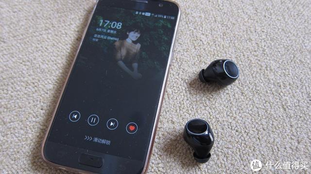 南卡N2真无线蓝牙耳机体验,用颜值说话的实力派!