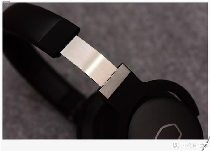 平衡中庸的选择—酷冷至尊MH751电竞耳机评测