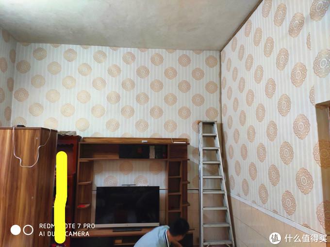 【轻众测】墙面焕然一新,LG Hausys 进口墙纸测评