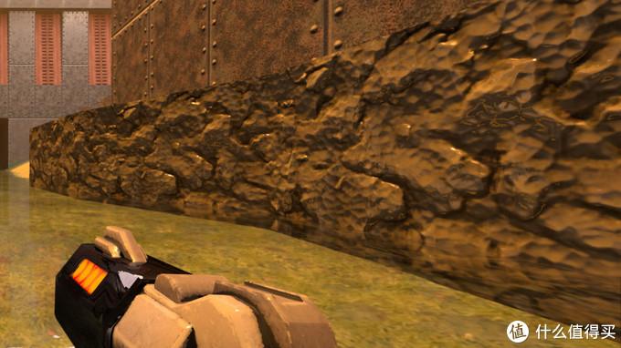 《雷神之锤2》RTX版本—经典射击游戏,光追重制配置上限太高?