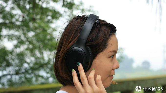 充电五分钟续航两小时Taotronics 头戴式蓝牙主动降噪耳机体验
