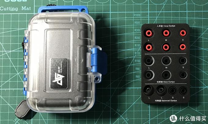 【众测】徕声RT-3音乐耳机——聆听不一样的节奏