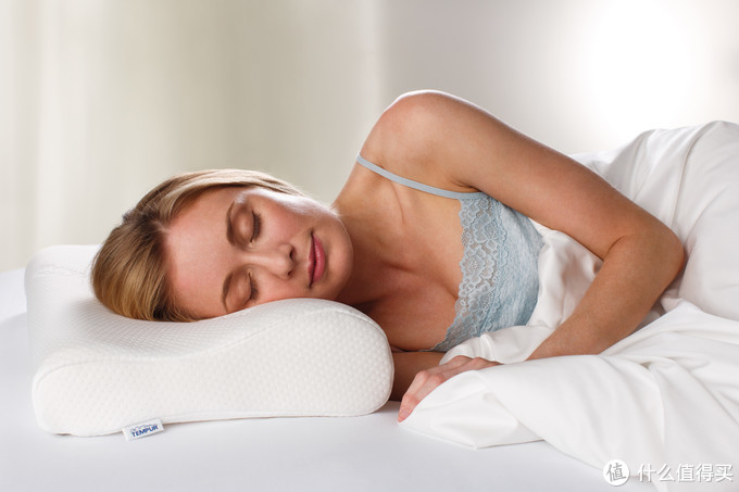用了泰普尔千禧枕,再也没有失眠过!值得回购的好枕头