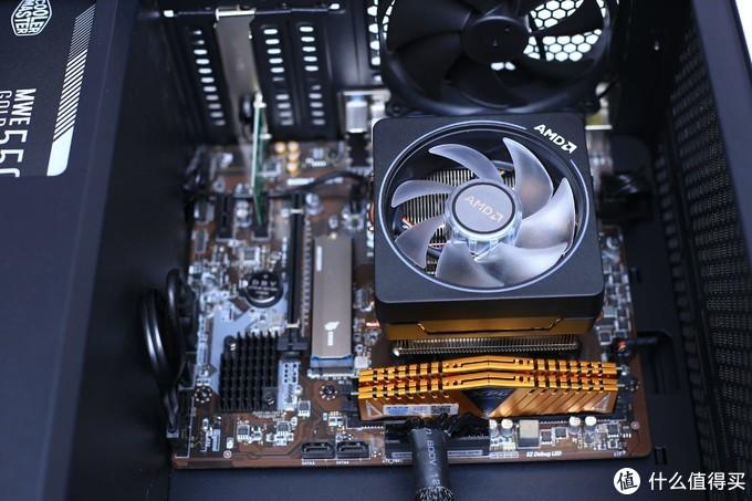 金牌装机单:省钱为主,闲置利旧:非典型性入门PC装机单