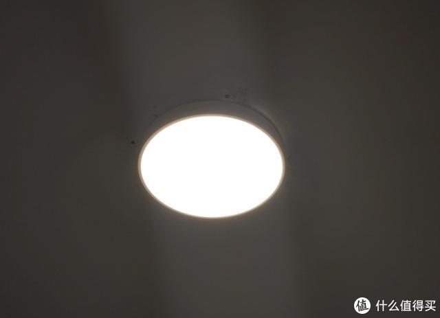 智能家居好物,yeelight皓石LED吸顶灯邀你在家看月亮