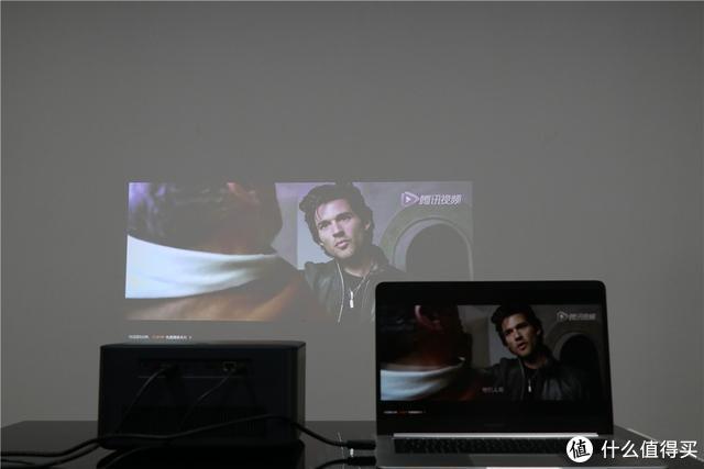 大眼橙X9家用投影仪,打造逼格新生活