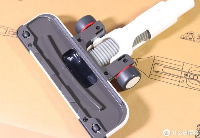 吸力强劲还能净化空气?这个小狗不一般 - 体验小狗 T10 Mix无线手持吸尘器