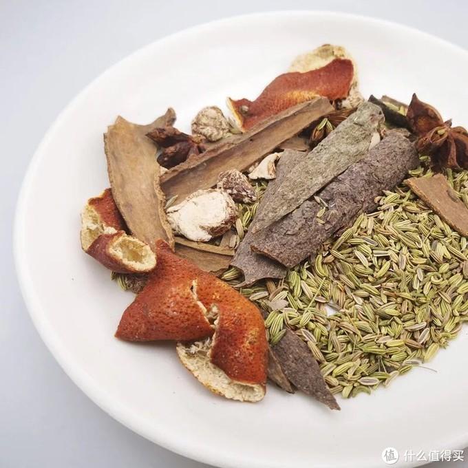 夏天,家中凉菜一定要有卤酱牛肉吃吃吃