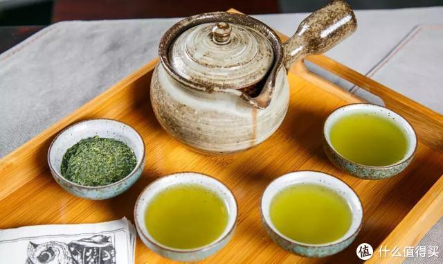 """让日本煎茶变""""美味""""的几个方法!生活分享"""