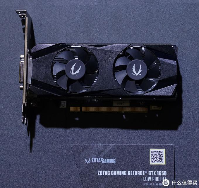 刀卡GTX1650