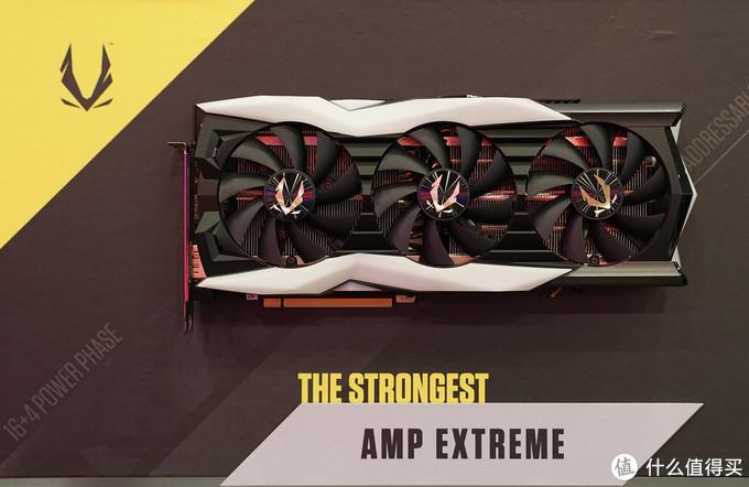 RTX2080TI AMP EXTREME