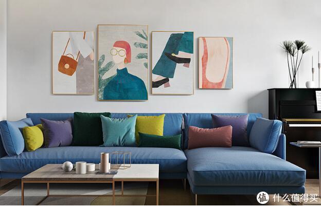 心血总结十六家超美装饰画店铺 让生活充满艺术感 为你的新家画龙点睛!