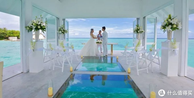 蜜月首选,整理了12个马尔代夫浪漫岛屿!