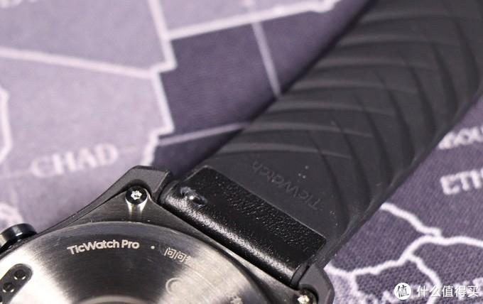 腕上的风景 - TicWatch Pro蓝牙版 幻影黑不完全体验