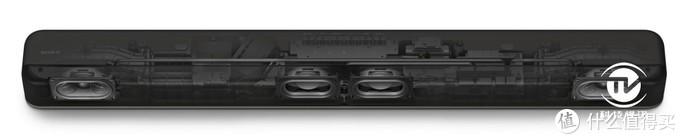 360°环绕音效 索尼杜比全景声回音壁HT-X8500导购