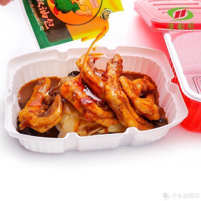 爆好吃的螺蛳鸭脚煲,一定不能错过的夜宵美食之一