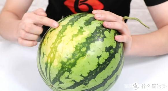 吃西瓜—高淳瓜农的选瓜技巧