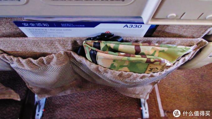 出差旅行狗值得尝试一番的轻量便携耐磨防水缺一不可X- Pac面料小挎包