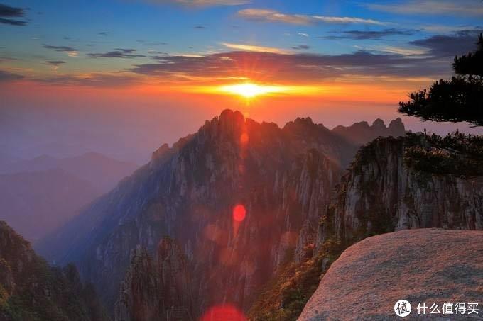 """走对路线,就算节假日也是""""人少景美""""!黄山旅游攻略看这一篇就够了!"""