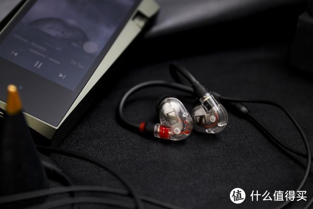 森海塞尔IE400 Pro:新时代的监听耳机还继续寡淡无味?