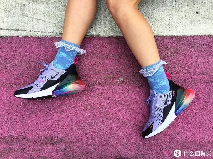 """夏天穿啥颜色的鞋合适?""""Be ture""""配色了解一下!"""