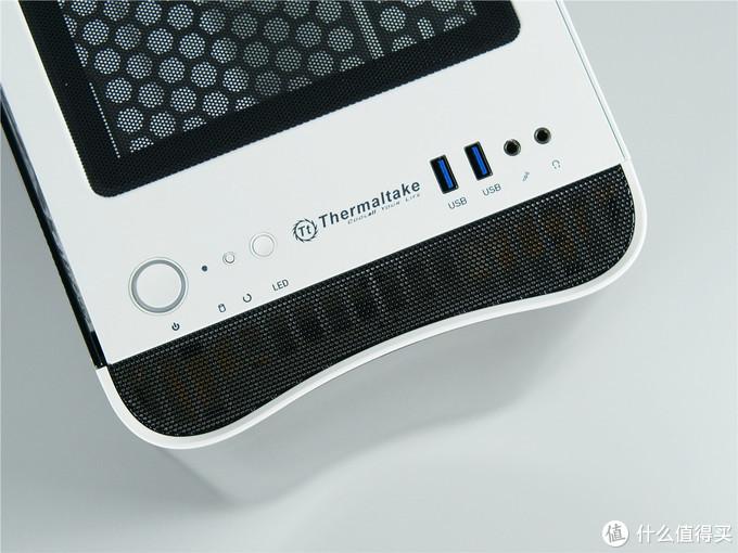 「超逸酷玩」TT挑战者H3机箱和Smart RGB 500W的装机体验