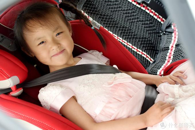 三款不同价位的儿童安全座椅对比,告诉你啥叫一分钱一分货