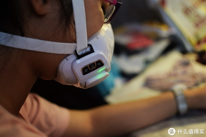 Lingluzhe首款防过敏鼻腔护理仪 预防防过敏设备