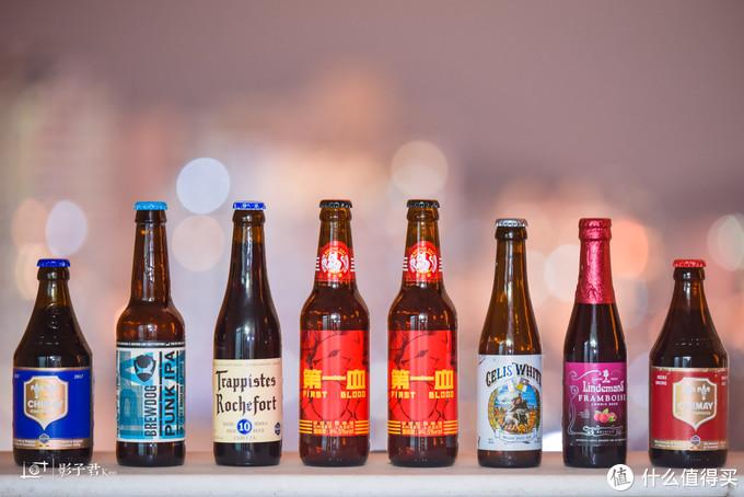 精酿啤酒|不一样的红啤,这个夏天的第一血琥珀拉格!