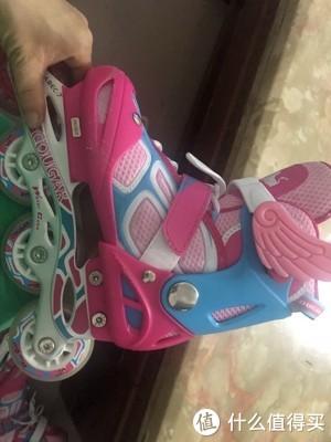 618必buy的溜冰鞋
