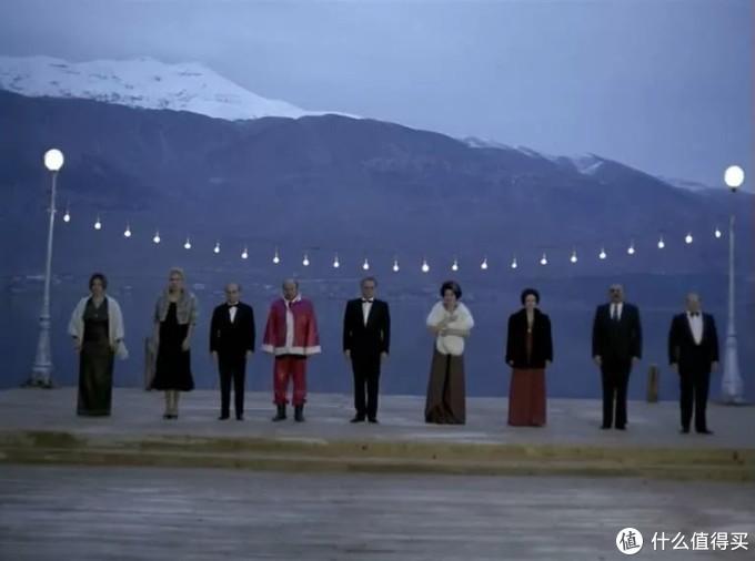 """今年上影节的""""四大天王"""",你不认识会丢脸的!"""