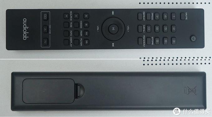 英国 AudioLab(傲立)8300CDQ解码一体机小记