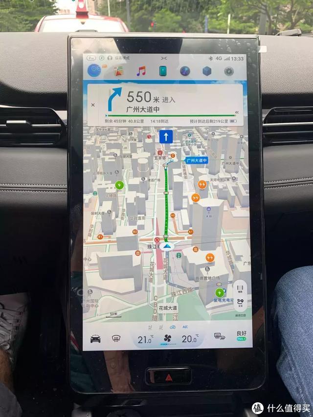 评测小鹏G3:语音打通全车,驾驶质感高于预期