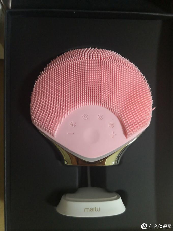 作为洁面仪的升级版,美图智能小贝壳能堪当美肤大任吗?