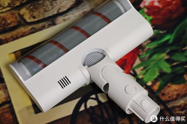 小米生态链追觅V8无线吸尘器,功能配置媲美戴森,价格不足千元!