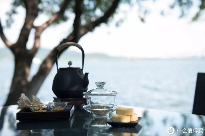 邂逅这五家顶级酒店下午茶,慢享炎炎夏日的治愈之旅