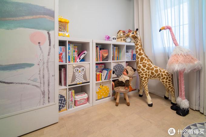 儿童房=亲子空间?怎样设计才是适合孩子的亲子空间?