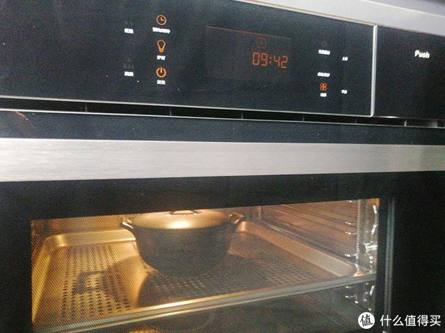 从游戏玩家到营养吃货我只用了一个月,我的厨房利器蒸烤一体机