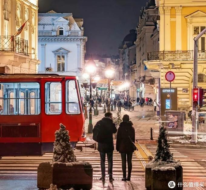 多瑙河畔的塞尔维亚,省钱小众的免签国,热情潮流的不夜城