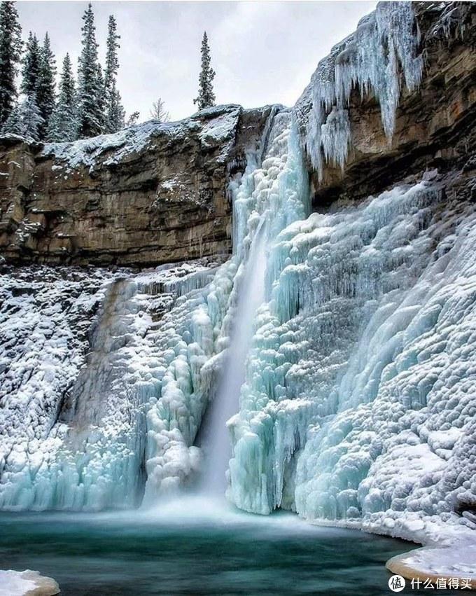 一个班夫等于二十个瑞士?落基山脉的另一个冰雪天地,玛丽莲梦露的成名地