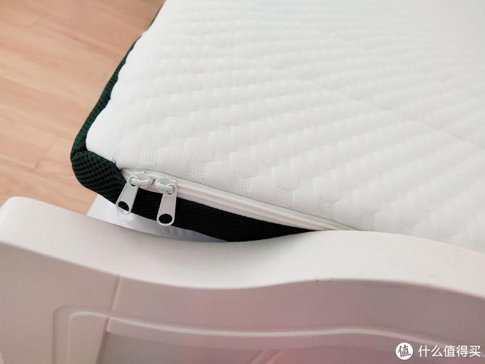 空气床中床,菠萝斑马空气床垫深体验