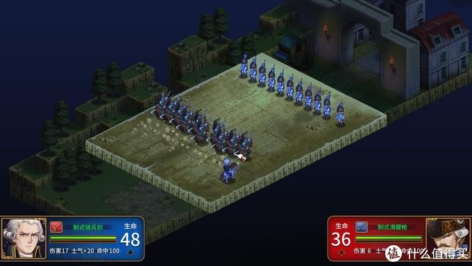 《圣女战旗》一款又大又白隐藏了满满福利的游戏