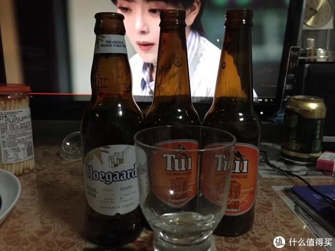 tui啤酒(右)